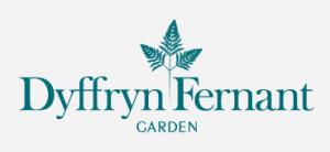 Dyffryn Fernant Garden Ticket