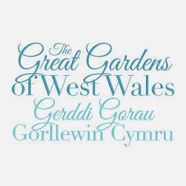 Great Gardens of West Wales Logo